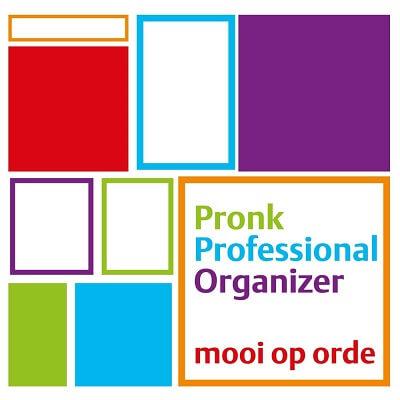 Pronk Professional Organizer