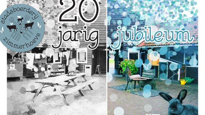 Zimmerhoeve Jubileum 20 Jaar A6 Webversie